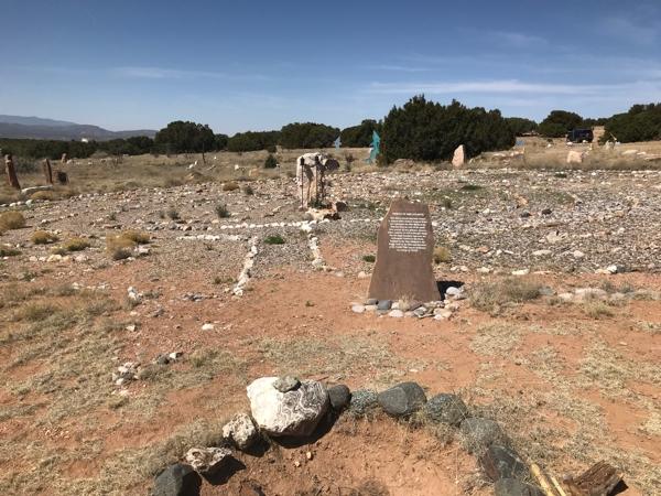 Temple of New Atlantis